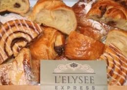 L'Elysée Artisan Cafe Pastries