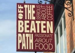 Off the Beaten Path in Melton Mowbray