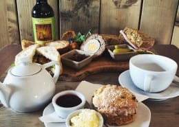 Bayberry Hollow Gifts Bistro & Cafe