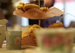 CoffeeApple Cafe Afternoon Tea