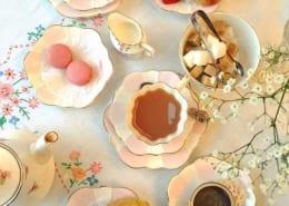Ribbons Tea Room