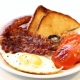 Buttylicious Full English Breakfast in Southport