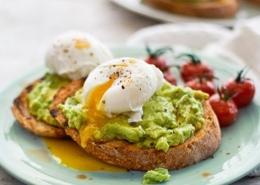 Kathys Cafe Breakfast Brunch in Fareham