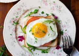 Two Sisters in Wakefield Sandwiches Breakfast Brunch Lunch